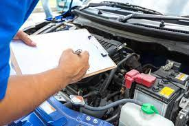 pre purchase vehicle inspection