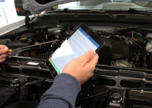 Pre Purchase Vehicle Inspection St Albans